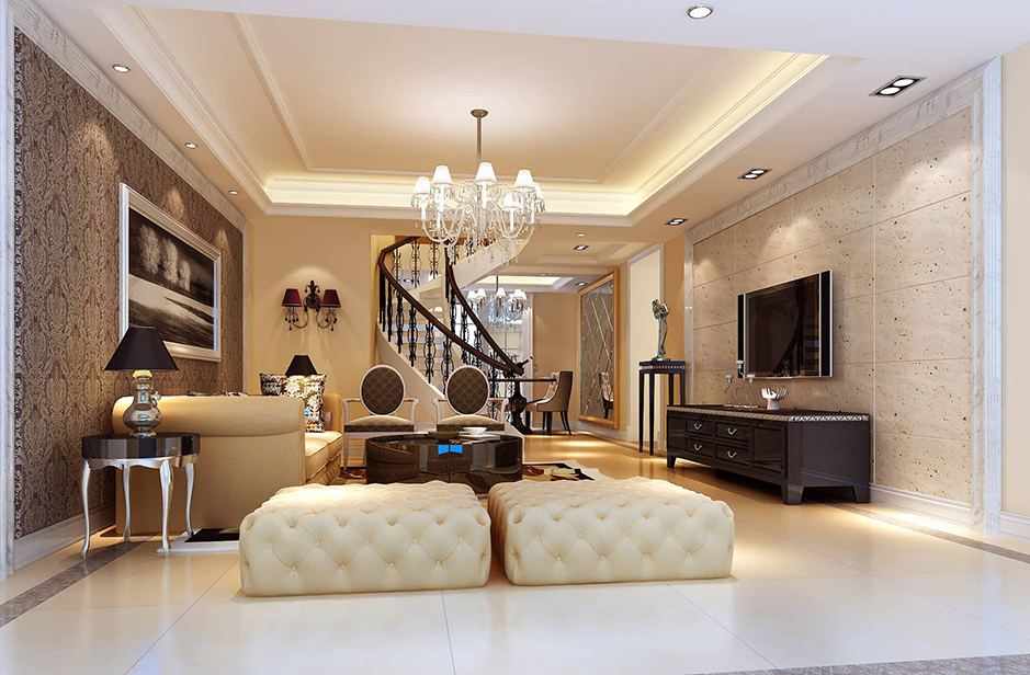 قبل از شروع طراحی داخلی منزل به چه نکاتی توجه کنیم؟