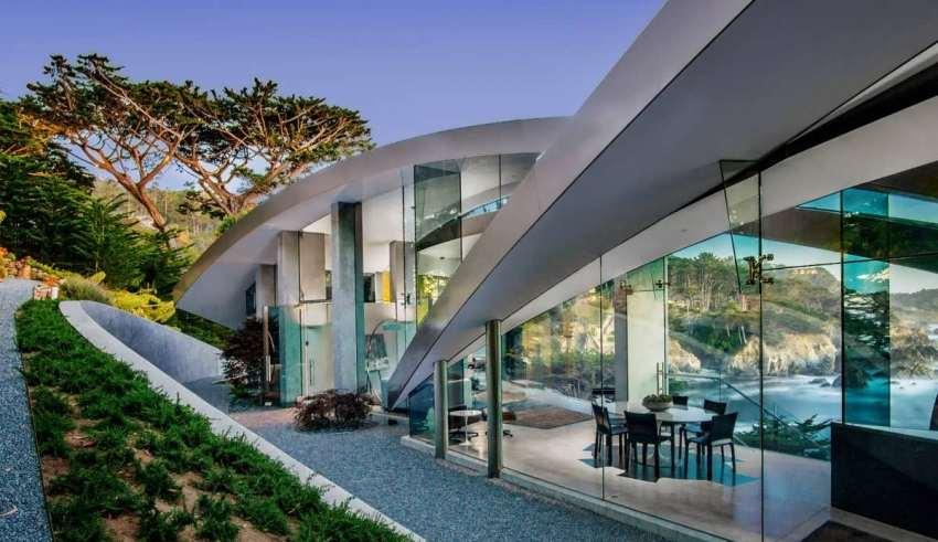 ترفندهای خاص برای داشتن طراحی خاص ساختمان