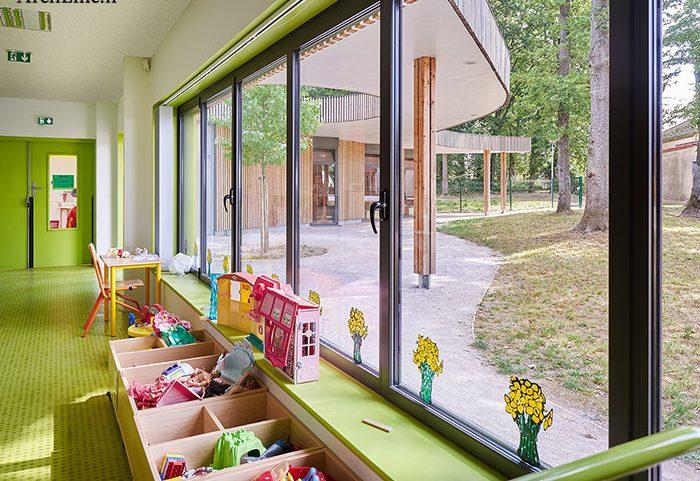 انتشار ضوابط ساخت و ساز مجتمع های مسکونی «دوستدار کودک»
