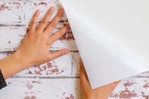قیمت کاغد دیواری