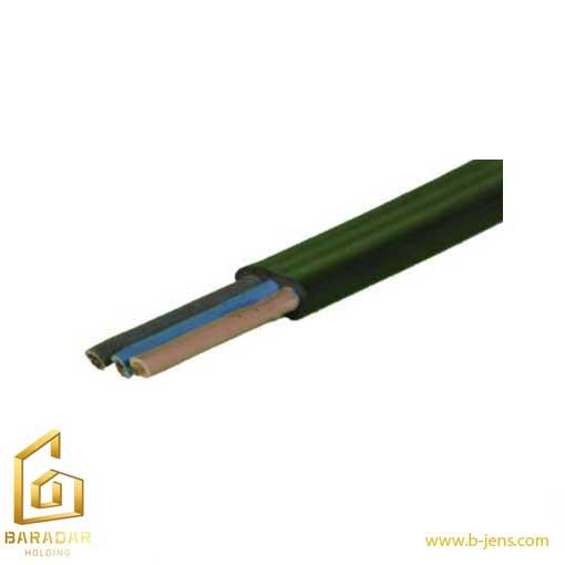 قیمت کابل افشان 6×3 هدایت الکتریک