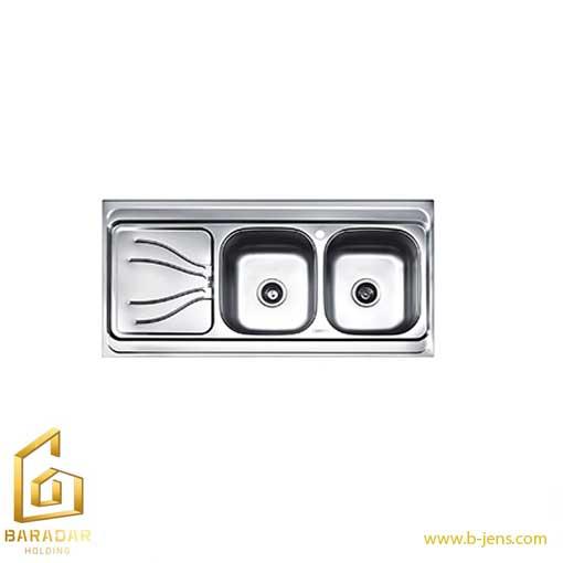 قیمت سینک روکار S804 درخشان