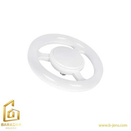 قیمت لامپ ال ای دی دایره ۳۰وات