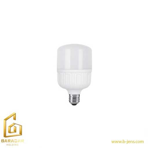 قیمت لامپ ال ای دی ۲۰وات استوانه ای