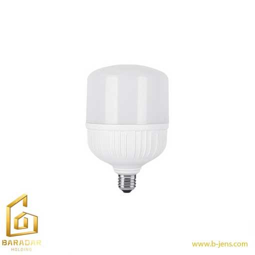 قیمت لامپ ال ای دی ۲۵وات استوانه ای