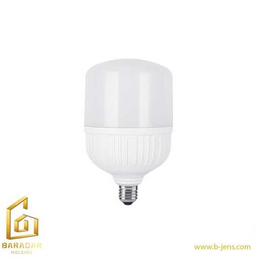 قیمت لامپ ال ای دی ۳۰وات استوانه ای