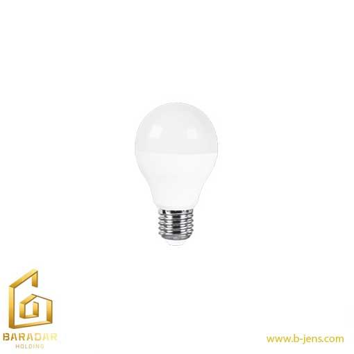 قیمت لامپ ال ای دی ۹ وات حبابی