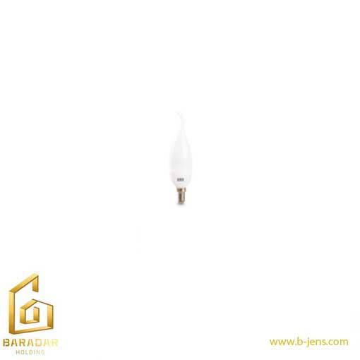 قیمت لامپ سری اشکی 7 وات
