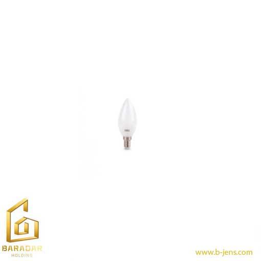 قیمت لامپ سری شمعی 7وات