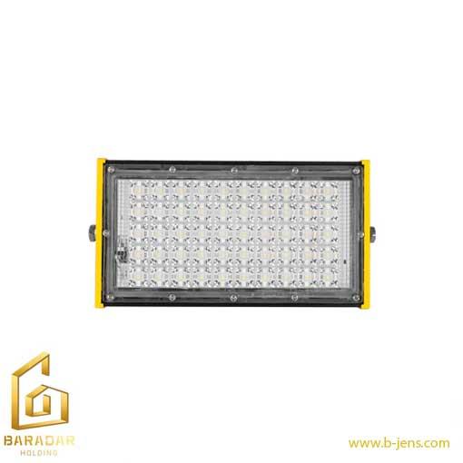 قیمت پروژکتور آتریا 50وات SMD رنگی