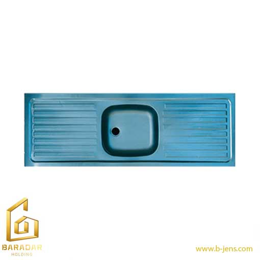 قیمت سینک روکار کد B15050-2 اخوان