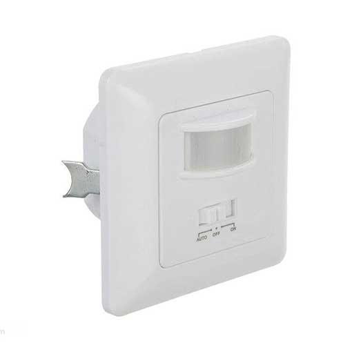 کلید و پریز برق دارای سنسور حرکت