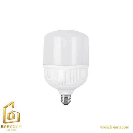 قیمت لامپ ال ای دی 40 وات استوانه ای