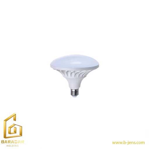 قیمت لامپ الایدی سفینه ای 40 وات