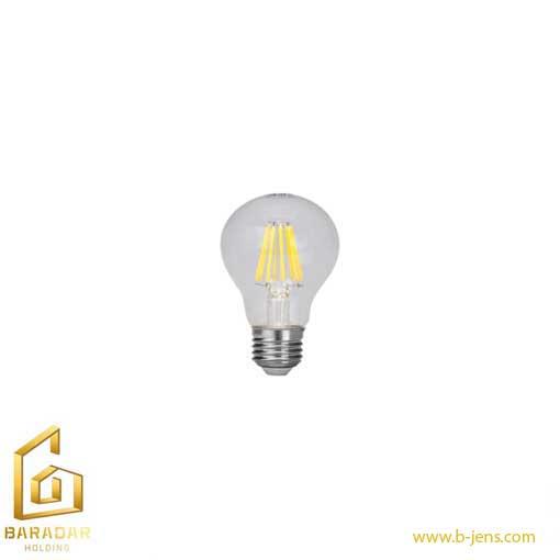 قیمت لامپ الایدی فیلامنتی 8 وات