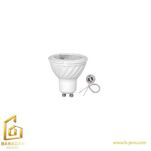 قیمت لامپ الایدی هالوژنی 6 وات COB