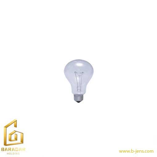 قیمت لامپ رشتهای حبابی 200 وات