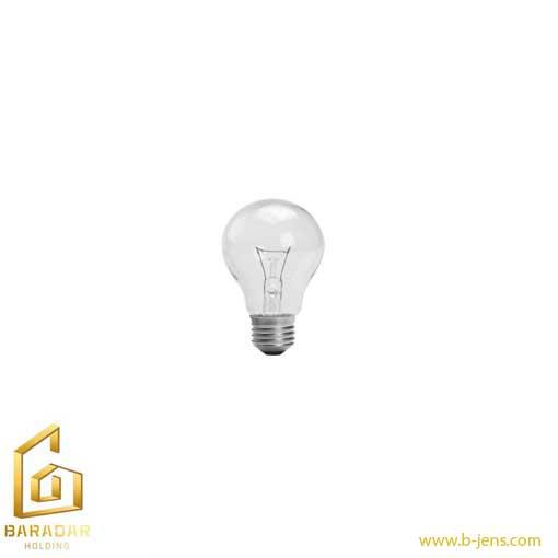 قیمت لامپ رشتهای حبابی 40 وات