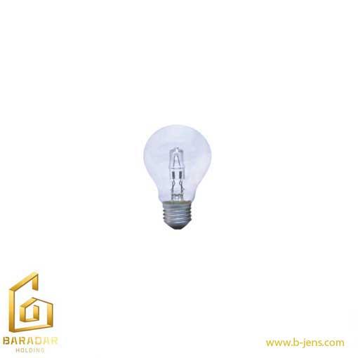 قیمت لامپ هالوژن حبابی 105 وات