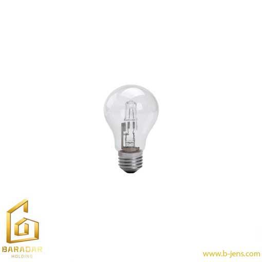 قیمت لامپ هالوژن حبابی 70 وات