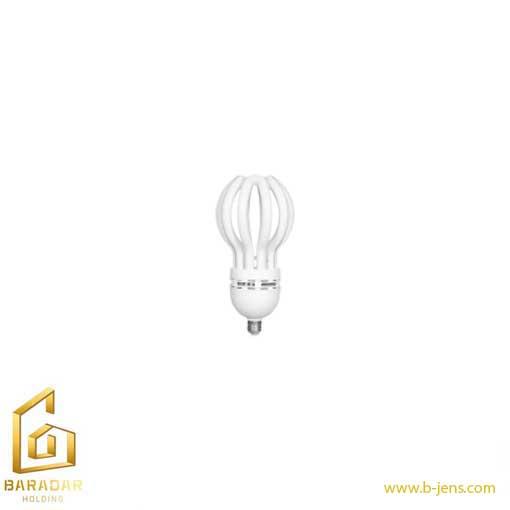 قیمت لامپ کممصرف لوتوس 105 وات