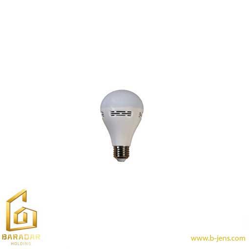 قیمت لامپ LED (اسپیکر دار) بلوتوثی 9 وات