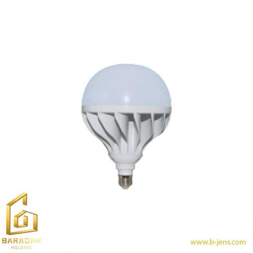 قیمت لامپ الایدی کروی 70 وات