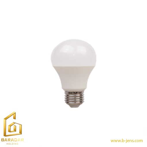 قیمت لامپ الایدی حبابی 9 وات