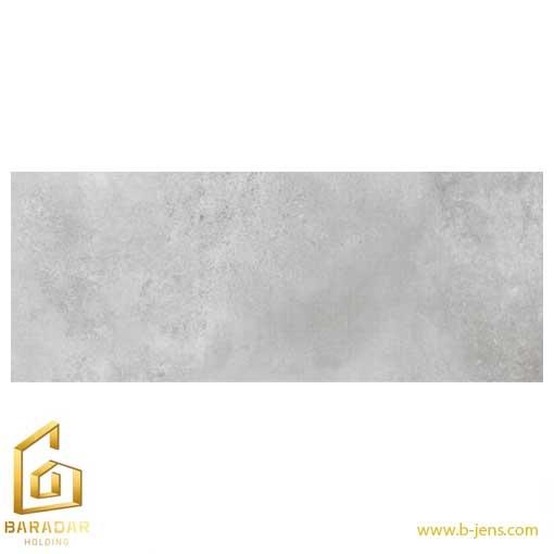 قیمت سرامیک کانسپت طوسی روشن 60×120 نایین اصفهان