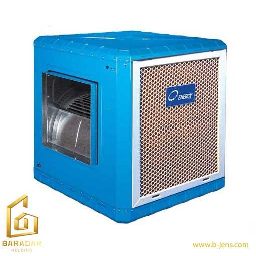 قیمت کولر آبی سلولزی تبخیری انرژی مدل اقتصادی EC0550e