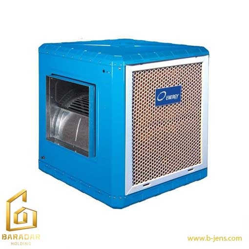 قیمت کولر آبی سلولزی تبخیری انرژی مدل اقتصادی EC0700e