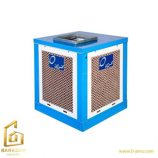 قیمت کولر آبی سلولزی تبخیری انرژی مدل VC0600 هوادهی از بالا