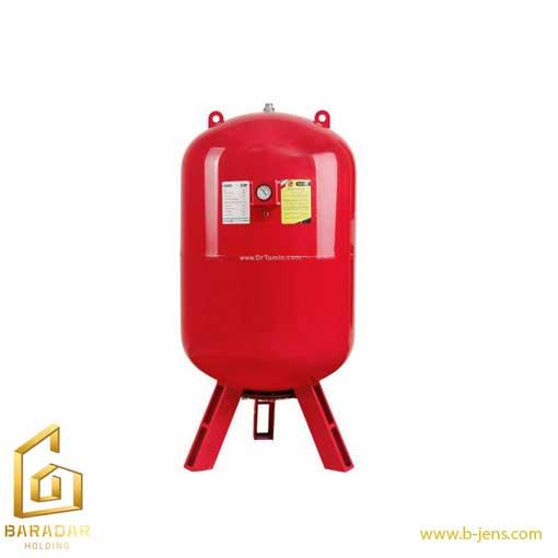 قیمت منبع تحت فشار 500 لیتری تفسان ( مدل TFMV 500)
