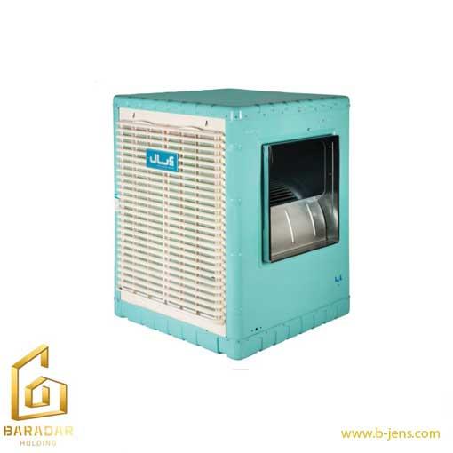 قیمت کولر آبی آبسال پشت بامی نانو سلولزی (نانو سل پد) مدل AC/CP76