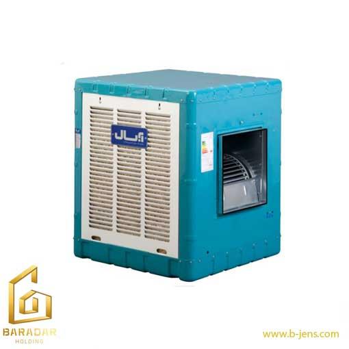 قیمت کولر آبی آبسال پشت بامی مدل AC35