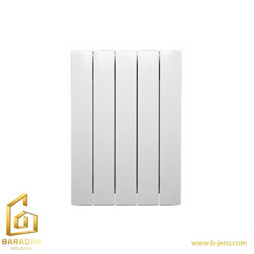قیمت رادیاتور بوتان 10پره Elena500