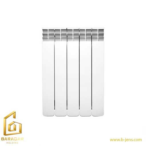 قیمت رادیاتور بوتان 5 پره ILPrimo500
