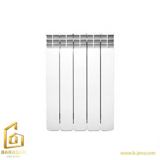 قیمت رادیاتور بوتان 7 پره ILPrimo500