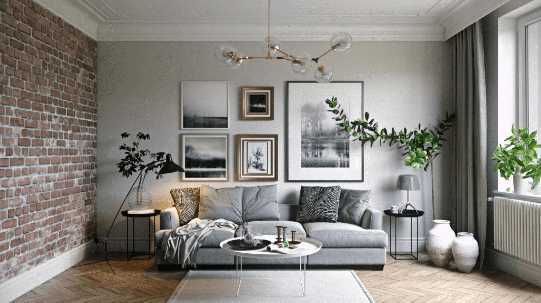 تابلو در طراحی داخلی