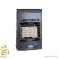 قیمت بخاری گازی آبسال مدل 437