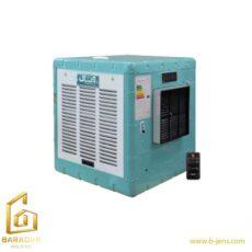 قیمت مینی کولر آبی سلولزی (مجهز به کلید الکترونیک و ریموت) مدل AC/CP33K
