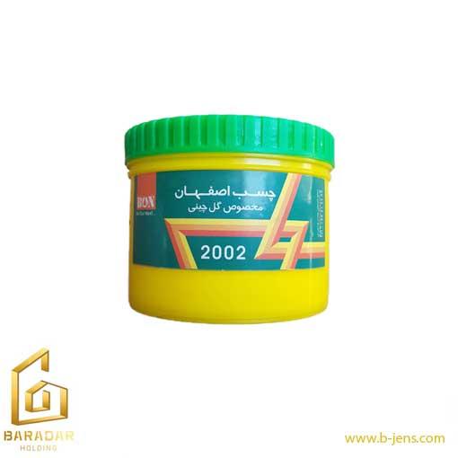 قیمت چسب چوب بن مدل گل چینی اصفهان 2002