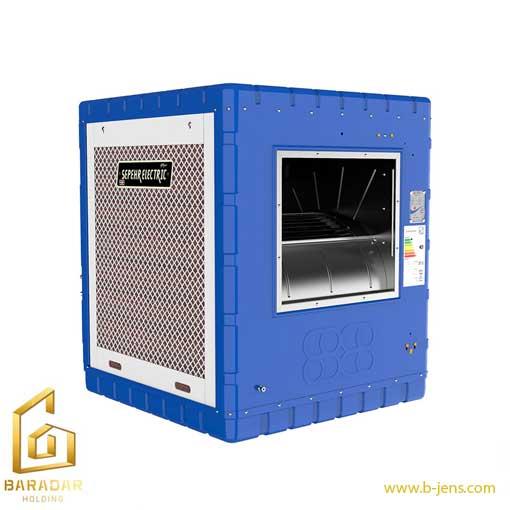 قیمت کولر آبی سپهرالکتریک سلولزی مدل SE500