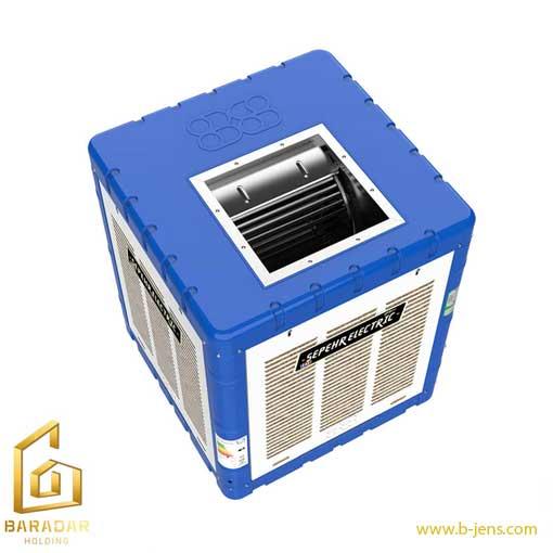 قیمت کولر آبی سپهرالکتریک مدل SE400-UD