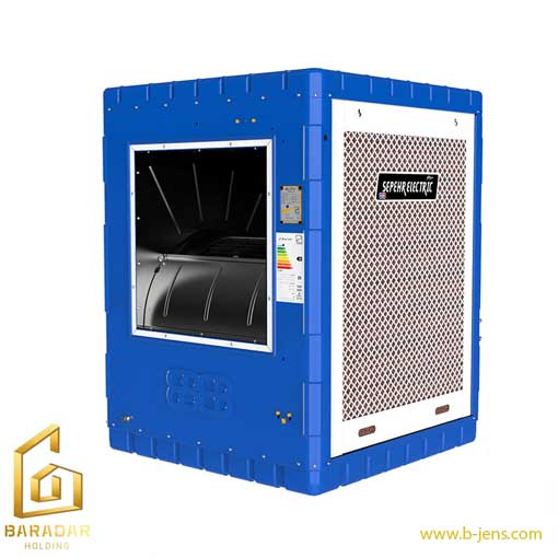 قیمت کولر آبی سلولزی سپهرالکتریک مدل SE700