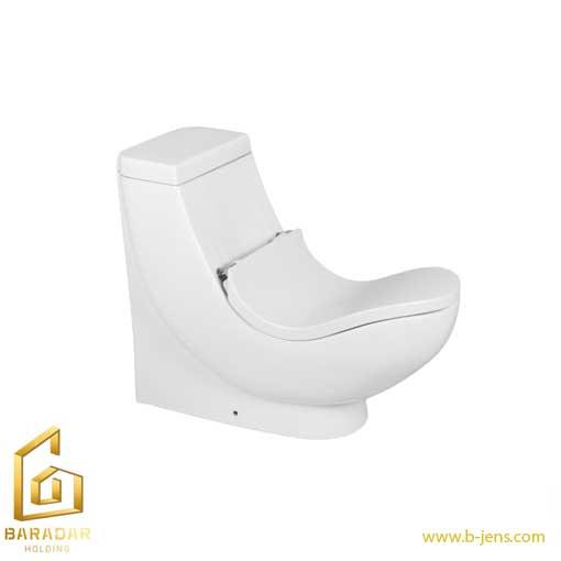 توالت-فرنگی-سیلویا-طبی