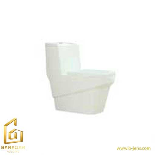 توالت-فرنگی-گلسار-مدل-یونیک