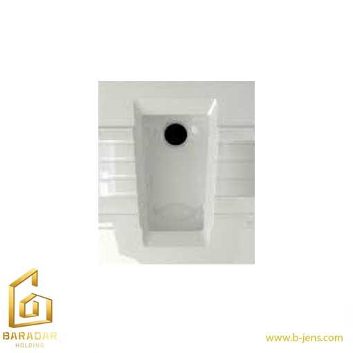 قیمت توالت ایرانی گلسار مدل آستر