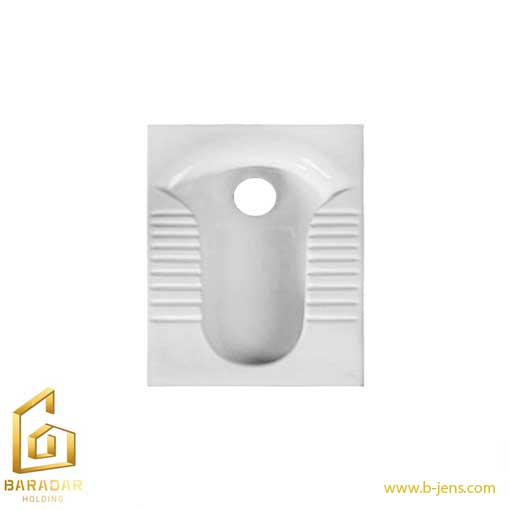 قیمت توالت ایرانی گلسار مدل پارمیس22