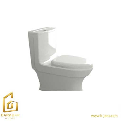 قیمت توالت فرنگی گلسار مدل الگانت